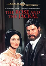 Rose And The Jackal