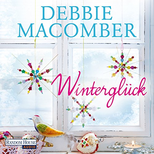 Winterglück audiobook cover art
