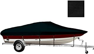 1988 four winns deck boat