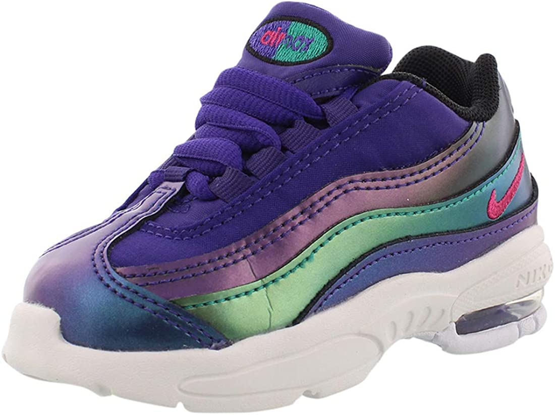 Nike Air Max 95 SE Baby Girls Shoes