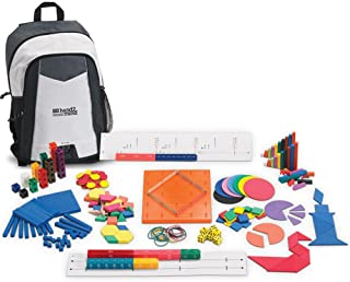 hand2mind Hands-On Standards Ready to Teach Mathematics Toolkit, Elementary Grades