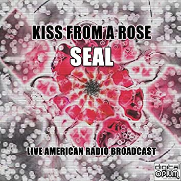 Kiss From a Rose (Live)