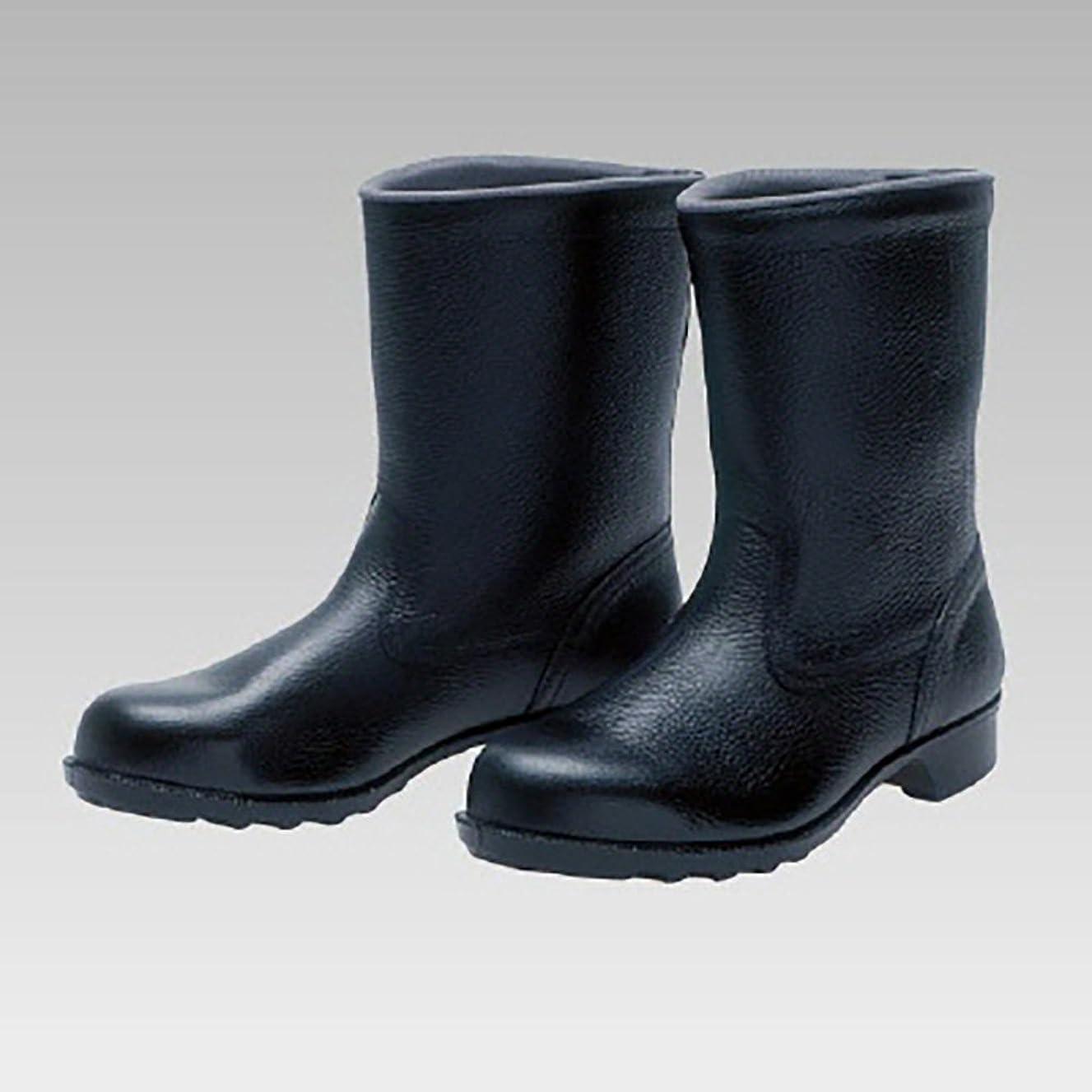 水没プロトタイプ直立ユニット 安全靴(半長靴)28cm 378-04-11 [A060420]