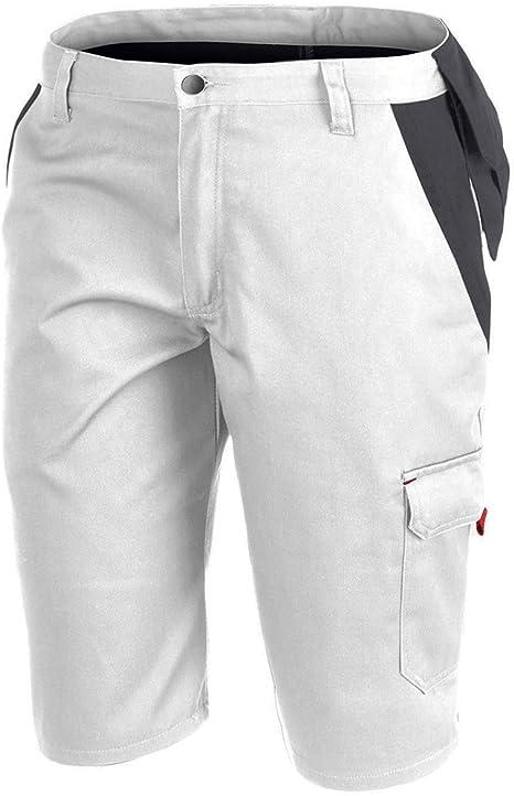 K/übler Arbeits-Bermuda Short Inno Plus-Dress