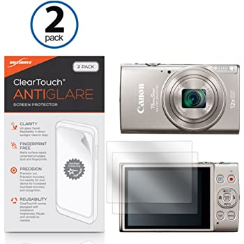 Pack Of 3 Camera Screen Protector Film For Canon PowerShot SX540 HS 3/""