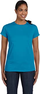 Ladies' 5 oz. ComfortSoft Cotton T-Shirt