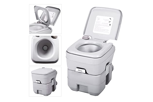 Portable Boat Toilet : Best compost toilets for cabins amazon.com