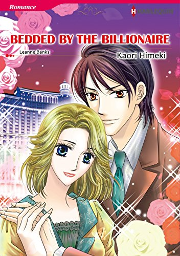 Bedded by The Billionaire: Harlequin comics (English Edition)