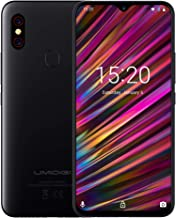UMIDIGI F1 Factory Unlocked Phone Android 9.0 6.3