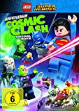 DVD Lego DC Comics Super Heroes Justice League Cosmic Clash [Import]