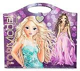 Top Model 783Create Your Glamour Special Libro para Colorear