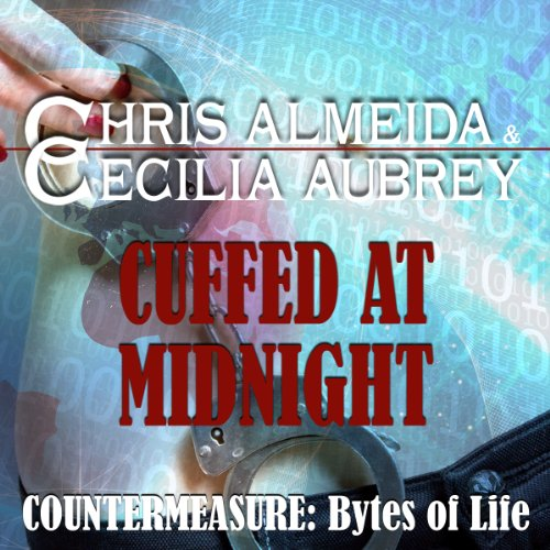 Cuffed at Midnight audiobook cover art