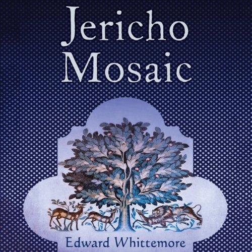 『Jericho Mosaic』のカバーアート