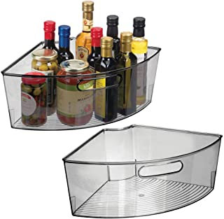 Best spinning pantry organizer Reviews