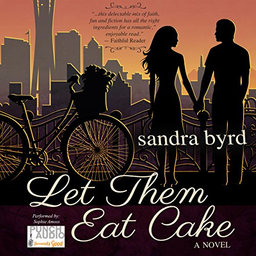 Let Them Eat Cake: A Novel audiobook cover art