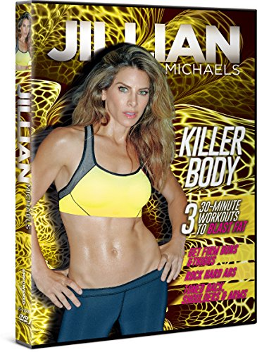 Jillian Michaels Killer Body