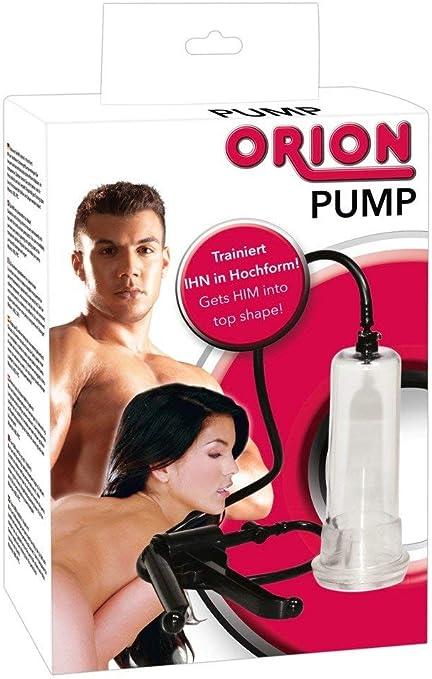 Orion Penispumpe