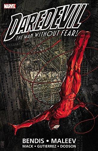 Daredevil: 01