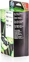 HP OfficeJet Pro 8500 - Original HP / C2N93AE / 940XL / Tinte Multipack C,M,Y,K 4 Stück -