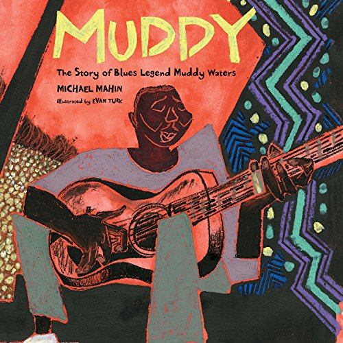 Muddy audiobook cover art