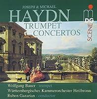 Trumpet Concertos by J. HAYDN (2006-11-21)