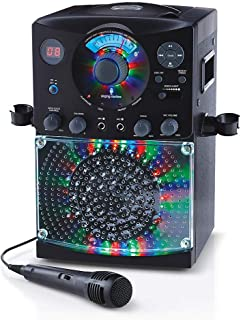 Singing Machine Karaoke Machine, (SML385UBK)