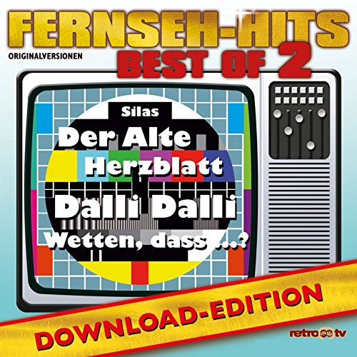 Best of Fernseh-Hits 2 (Download Edition)