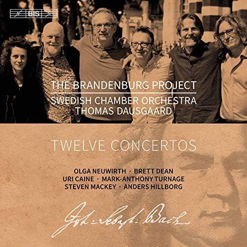 Swedish Chamber Orchestra & Thomas Dausgaard