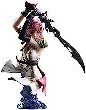 Figura Busto Final Fantasy XIII Lightning 17 cm