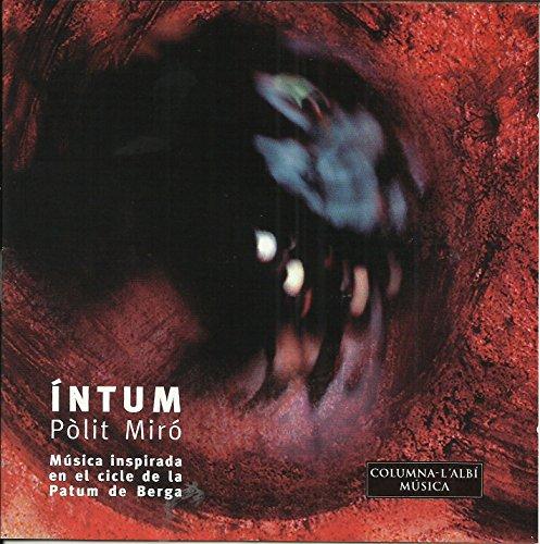 ÍNTUM, Música inspirada en el cicle de la patum de la berga