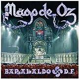 Barakaldo D.F. von Mägo de Oz