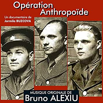 Opération Anthropoïde (Bande originale du documentaire de Jarmila Buzcova)