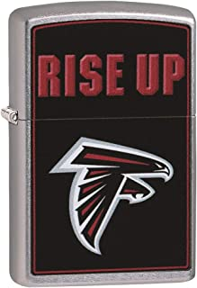 Zippo 2019 NFL Lighters (Atlanta Falcons)