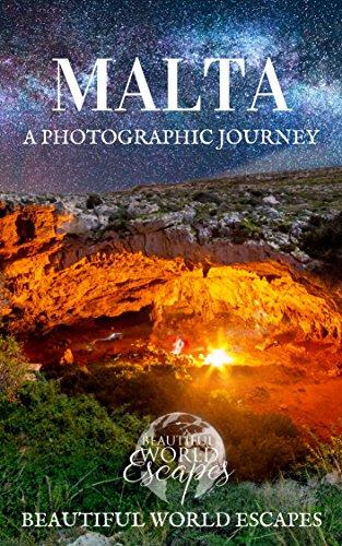 Malta: A Photographic Journey (English Edition)