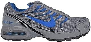 Nike Men's Air Max Torch 4 Running Shoe (11 D(M) US, Cool Grey/Military Blue/Black)