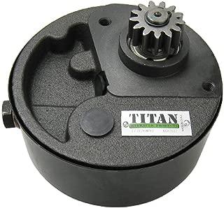 New Power Steering Pump for Massey Ferguson 20 35 40 50 135 150 230 231 235 240 245 250 Perkins 4500 2200 2135 OEM 773126M92