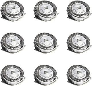 Cabezales de repuesto SH30 para afeitadora eléctrica Philips serie ...