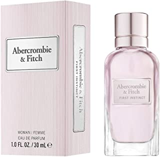 Abercrombie & Fitch Agua de perfume para mujeres - 30 ml