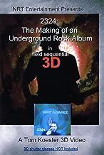 2324:Making an Underground Rock Album in Interlace