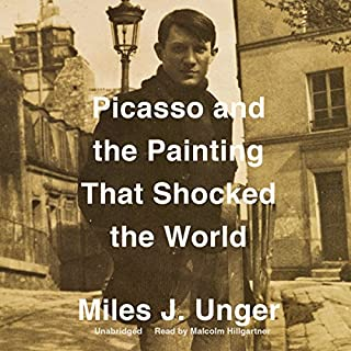 Picasso and the Painting That Shocked the World cover art