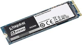 SSD Desktop Notebook Kingston 240GB A1000 M.2 2280 PCIE NVME Ger 3.0 X2 SA1000M8/240G
