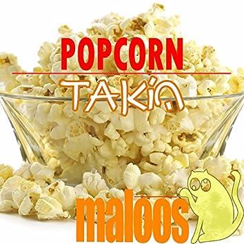 Popcorn / Silk Road