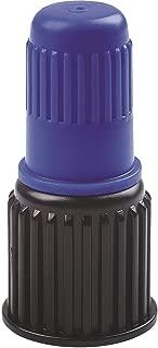 Jacto Adjustable Cone Nozzle - 0.19 GPM, Blue