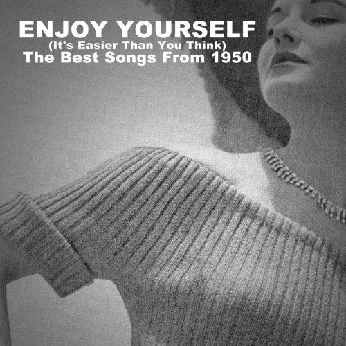 enjoy yourself song
