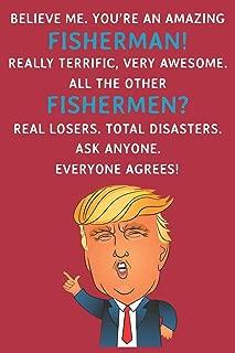 Best birthday greeting for fishermen Reviews