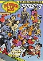 Corner Gas: Season 3 [DVD] [Import]