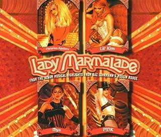 Lady Marmalade Germany