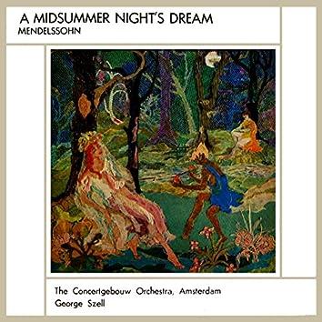 Mendelssohn: Midsummer Nights Dream