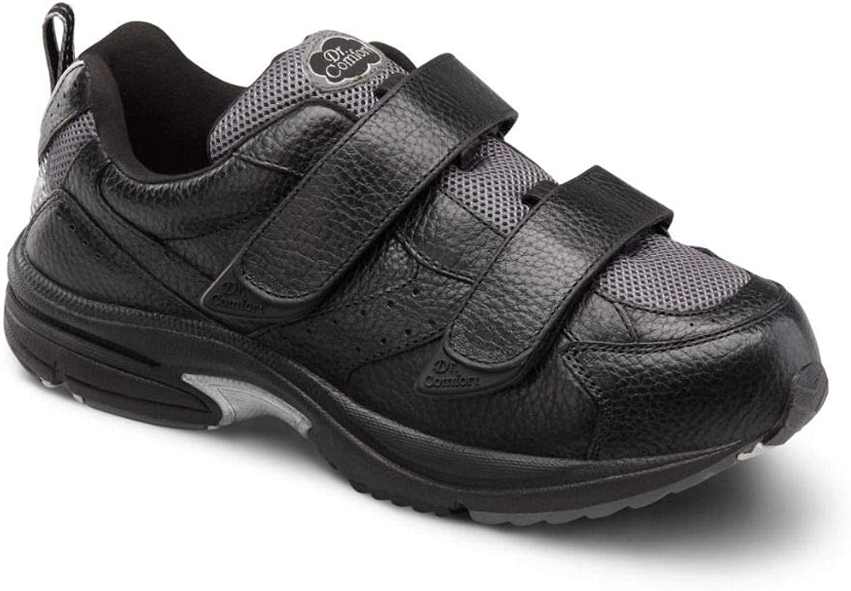 Dr. Comfort Winner-X Men's Therapeutic Diabetic Extra Depth shoes