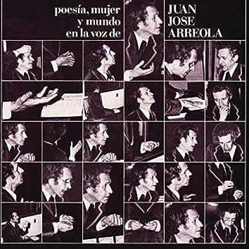 Poesía, Mujer y Mundo en la Voz de Juan José Arreola